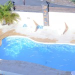 Swimming Pool Villa Sarabel