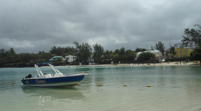 What you can do in Blue Bay Mauritius.